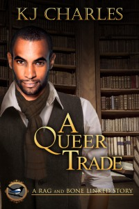A Queer Trade cover(1)