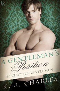 A Gentleman's Position_Charles