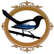 magpie logo